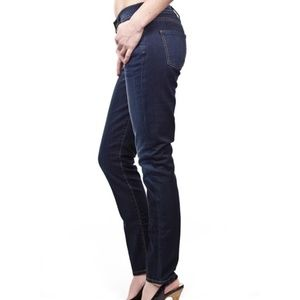 COH Thompson Straight Leg Jean Medium Wash Size 28
